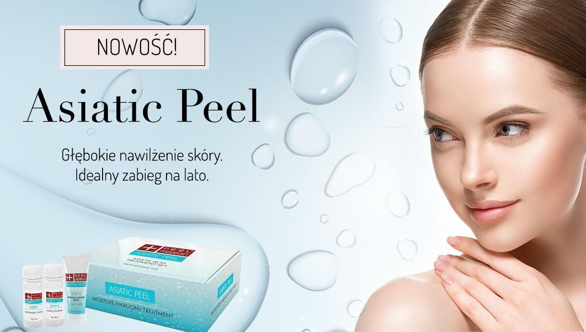 Asiatic Peel Nowość